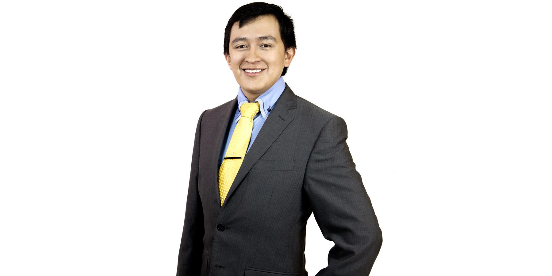 Arturo Juárez