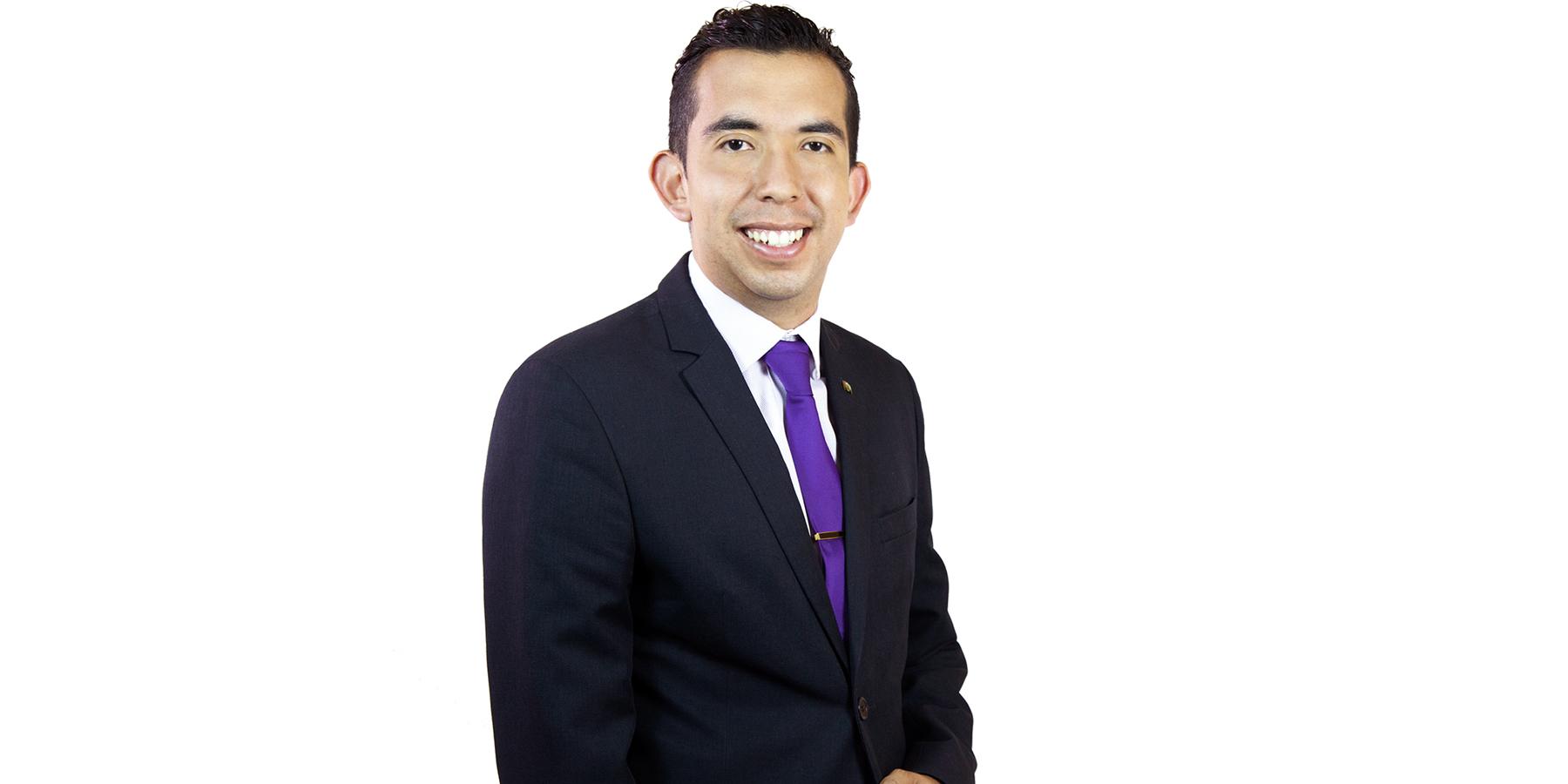 Lic. Alejandro Tapia Ramírez