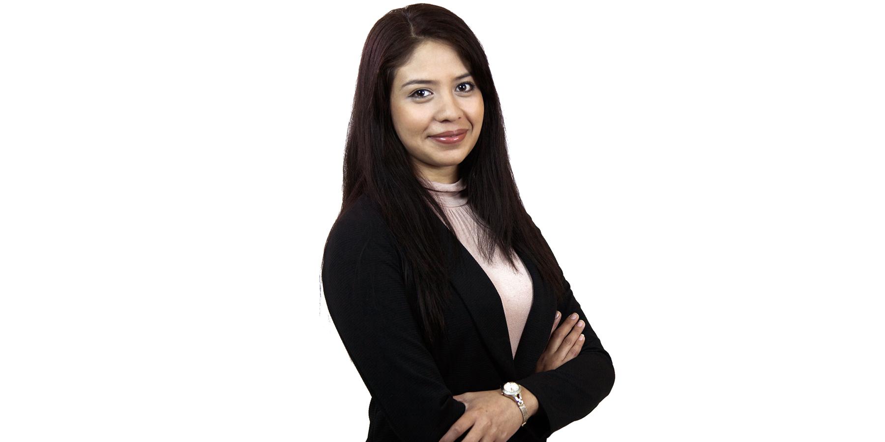 Lic. Jacqueline del Rocio Olea Castro