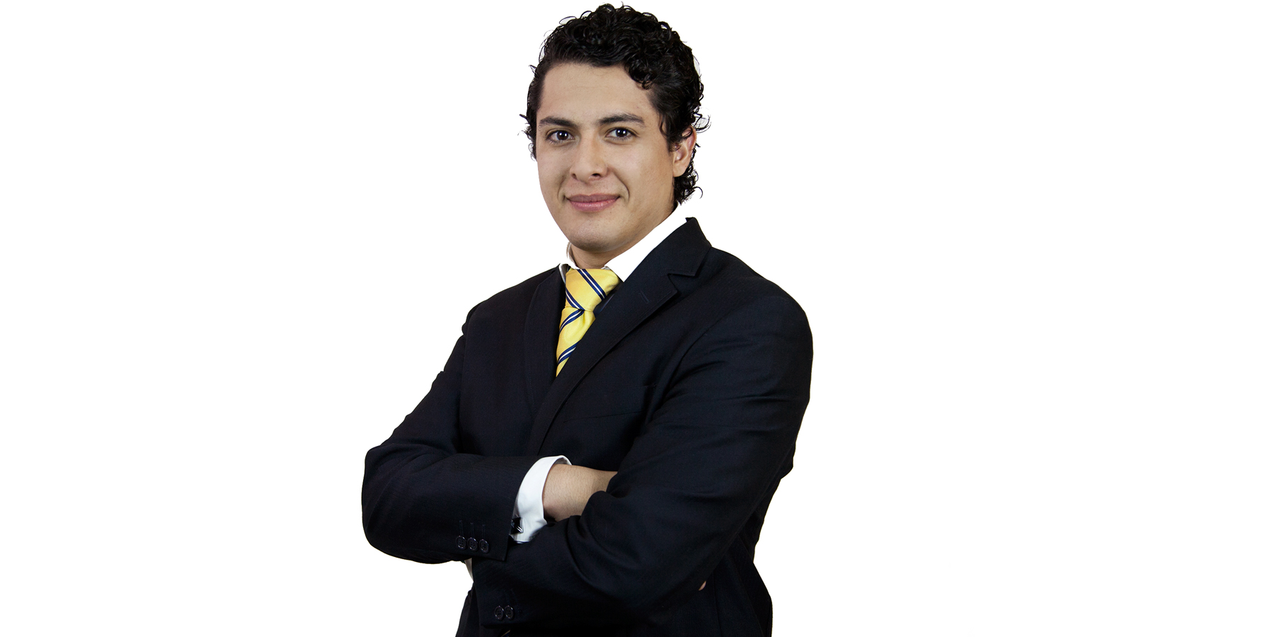 Lic. Jonathan Fernando Rosas Flores