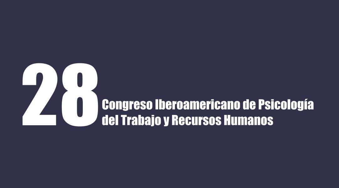 28 Congreso: Primer lugar en Nuevos Talentos
