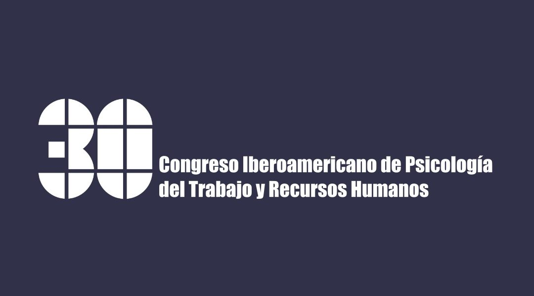 30 Congreso Iberoamericano – Boletín No. 1