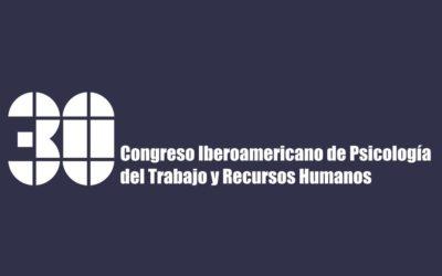 Presentación del Cartel del 30 Congreso Iberoamericano